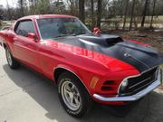 1970 ford Ford Mustang 2-DOOR