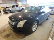 2008 Ford Fusion 115000 miles