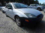 2004 Ford Focus 84000 miles