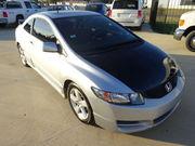 2008 Honda Civic EX Coupe