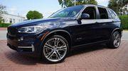 2015 BMW X5 xDrive35d M-SPORT